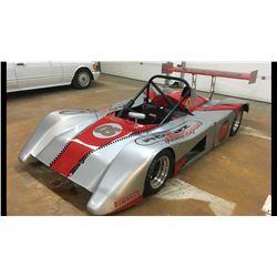 NO RESERVE! 1991 FORD FORMULA 3 RACE CAR