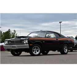 1975 PLYMOUTH DODGE DUSTER
