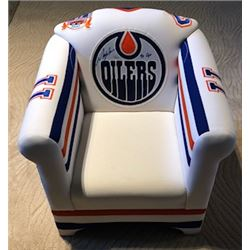VERY RARE,ONE OF A KIND AUTOGRAPHED MARK MESSIER CUSTOM LIMITED EDITION STANLEY CUP PLAYOFFS HOCKEY