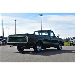FRIDAY NIGHT 1972 GMC C10 BIG BLOCK 454