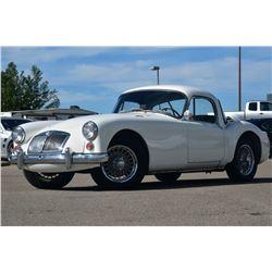 1960 MG MGA MK 1