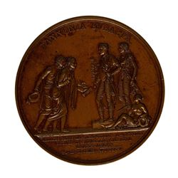 1804-1814 France Napoleon I Medal
