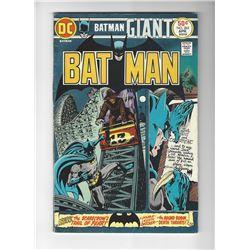 Batman Issue #262 by DC Comics