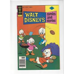 Walt Disneys Comics and Stories Issue #707 by Gold Key Comics