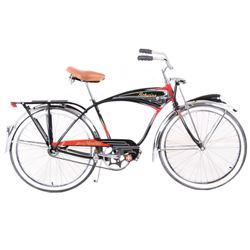 Schwinn Black Phantom 100th Anniversary Bicycle