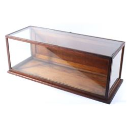 Early 1900's Mercantile Counter Top Display Case
