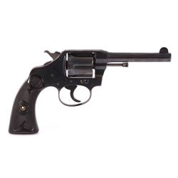 Colt Police Positive Special .32 S&W Revolver