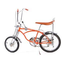 Original Schwinn Orange Krate Bicycle