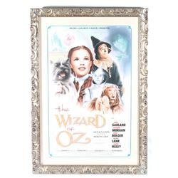 The Wizard of Oz Early Re-Screening Poster