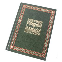 1966 Collectors Edition of The Hobbit by Tolkien