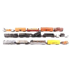 Lionel Trains, Cars, Track, & Controller