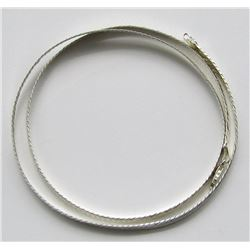 STERLING LONG NECKLACE/CHAIN