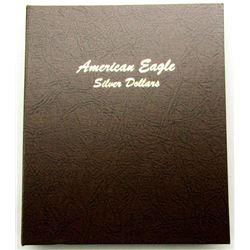 1986 thru 2019 AMERICAN SILVER EAGLE