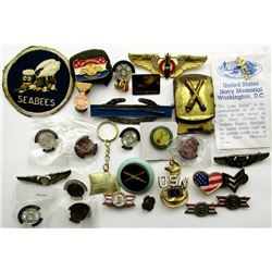 WWII SOLDIER LOT
