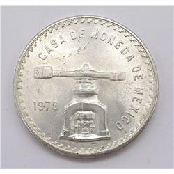 MEXICO 1979 CASA DE MONEDA DE MEXICO