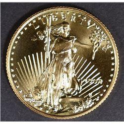 1998 .25 oz GOLD AMERICAN EAGLE