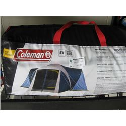 COLEMAN 8 PERSON TENT