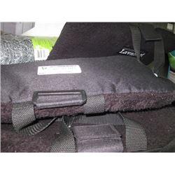 USED LAVA SEAT SET OF 2 (1 HAS NO INSERRT)