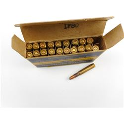 DOMINION .30 REMINGTON AMMO