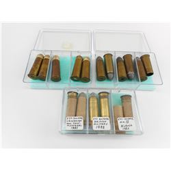 577 SNIDER COLLECTIBLE AMMO