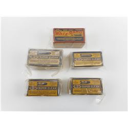 CIL 22 LONG RIFLE , AND 22 SHORT COLLECTIBLE AMMO