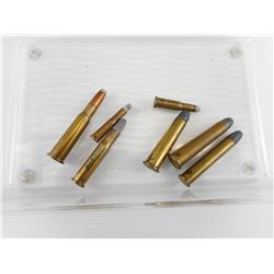D.C.CO COLLECTIBLE AMMO