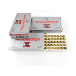 WINCHESTER 40 S&W SUPER UNLEADED AMMO