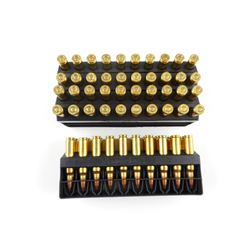 REMINGTON 223 REM AMMO