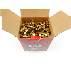 WINCHESTER 22 LONG RIFLE AMMO