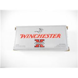 WINCHESTER 22-250 REM AMMO