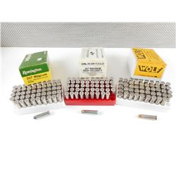 357 MAG ASSORTED AMMO