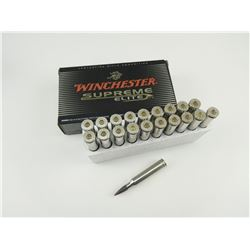 WINCHESTER SUPREME 7MM REM MAG AMMO