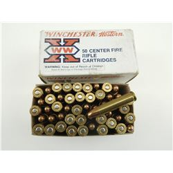 32 AUTO AND 32-20 ASSORTED AMMO