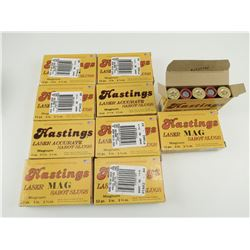 "HASTINGS 12 GAUGE 3"" MAGNUM SABOT SLUGS"