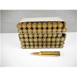 264 WINCHESTER RELOADED AMMO