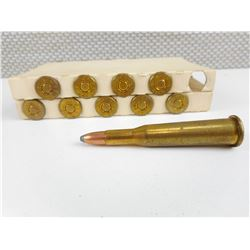 IMPERIAL 22 SAVAGE AMMO