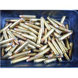 30 CARBINE HOLLOW SOFT POINT AMMO