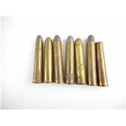 WINCHESTER ASSORTED AMMO