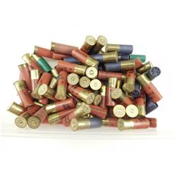 12 GAUGE 2 3/4 ASSORTED SHOTSHELLS