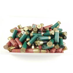 12 GAUGE 2 3/4 SHOTSHELLS