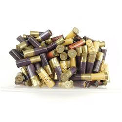 "12 GAUGE 2 3/4"" ASSORTED SHOTSHELLS"
