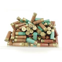 "12 GAUGE 2 3/4"" #6 SHOTSHELLS"
