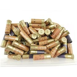"12 GAUGE 2 3/4"" #4 SHOTSHELLS"