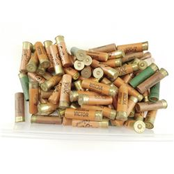 "20 GAUGE 2 3/4"" SHOTSHELLS"