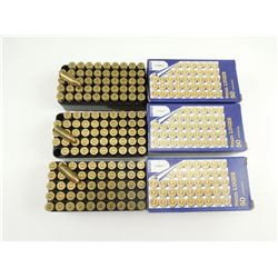 PMP 9MM LUGER AMMO