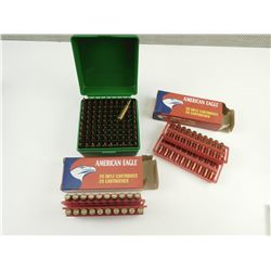 .223 REMINGTON AMMO ASSORTED, ONE CASE-GARD RS100
