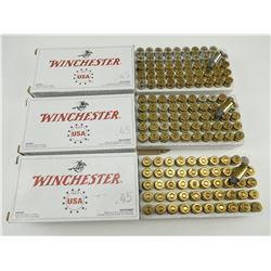 WINCHESTER WINCLEAN 40 SMITH & WESSON AMMO