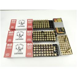 45 ACP ASSORTED FACTORY RELOADED AMMO
