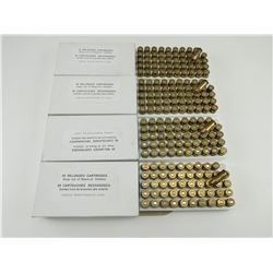 45 ACP FACTORY RELOADED AMMO