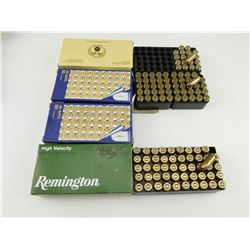 45 AUTO ASSORTED RELOADED AMMO